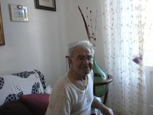 Filippo Vitiello. Interno
