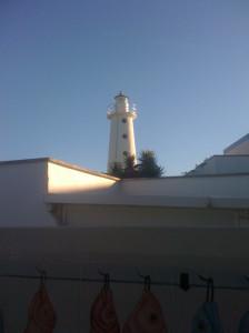 Il Faro della Madonna