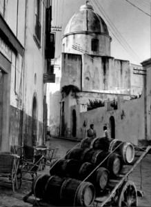 Ischia. Foto antica