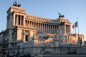 Roma Altare Patria