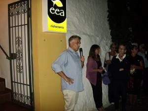 Enzo Di Giovanni: Nenni abitava qui, e non era in villeggiatura