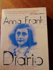 2. Anna Frank. Diario