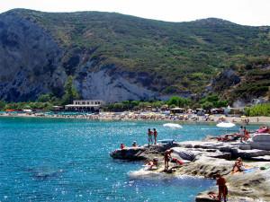 2.Frontone spiaggia. Altra veduta