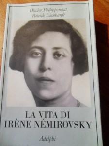 4. Irene Nemirowsky