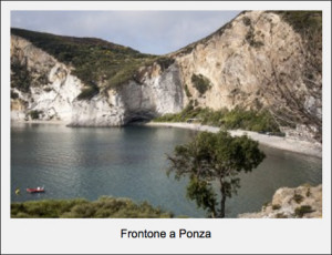 6. Frontone a Ponza. RL