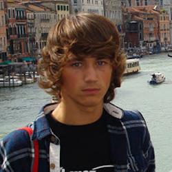 Dimitri Scripnic a Venezia
