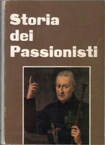 Fabiano Giorgini 1985. Storia dei Passionisti