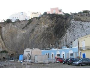 La Centrale a Giancos