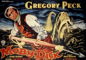 Moby Dick. Il film di John Houston, 1956