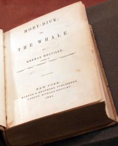 Moby Dick. L'edizione originale