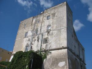 Torre dei Borboni