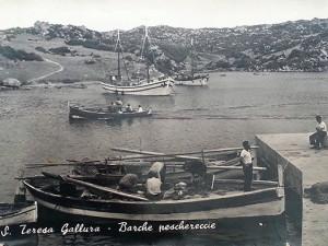 la barca di mio padre a santa teresa di gallura