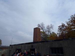 no 10e Comignolo del krematorium