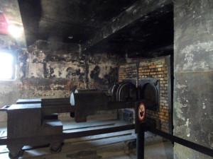 no 11 crematorio