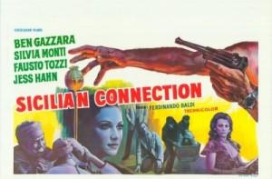 Afyon Oppio (Sicilian Connection)