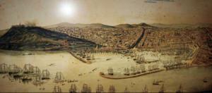 Barcellona antica