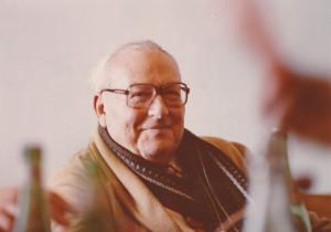 Dr Silverio D'Atri