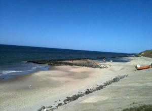 Dune a Lonstrup