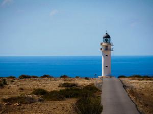 Formentera. Faro