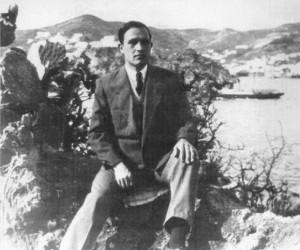 Giuseppe Di Vito confinato a Ponza