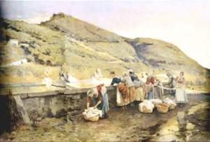 Lavandaie del Vomero