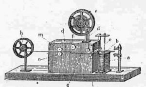Nuovo telegrafo napoletano