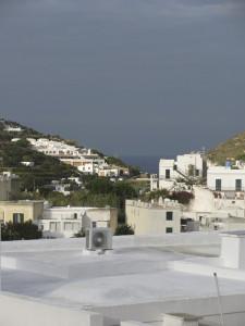 Panorama. Altro versante