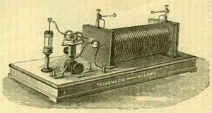 Telegrafo toscano