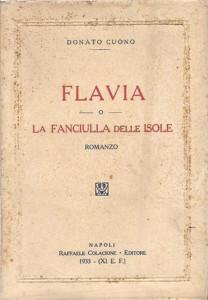 Donato Cuono. Flavia