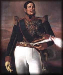 Ferdinando II Re delle due Sicilie