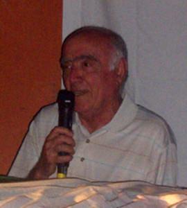 Giosuè Coppa. 'U Cancelliere