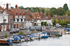 Henley-on-Thames