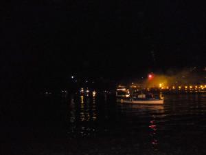 Il Porto da S. Antonio