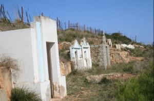 Il cimitero de La Galite.1