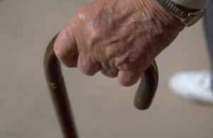 Il problema degli anziani