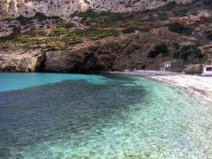 Naxos. Spiaggia.1