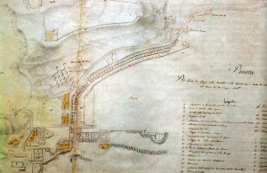 Ponza Porto 1815