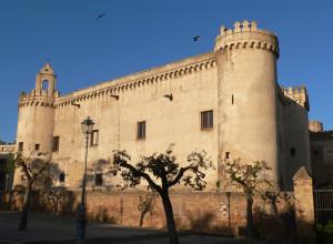 Torremaggiore. Palazzo Ducale