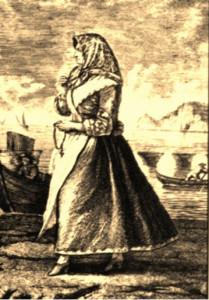 Una fornese del 1772