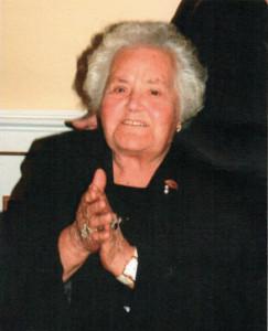 Zia Lucia Sandolo