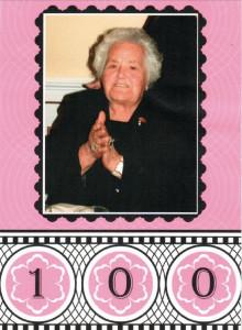 Zia Lucia Sandolo.100