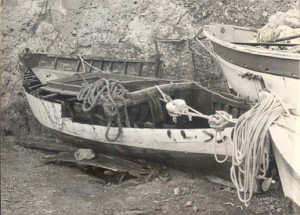 Barche vecchie