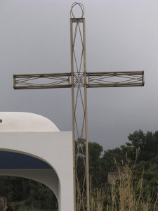 Croce Padre Pio.2