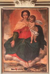 Madonna della Salvazione