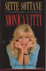 Monica Vitti Autobiogr.