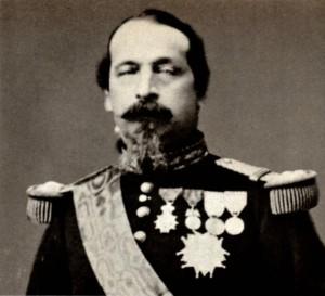 Napoleone III primo piano#001