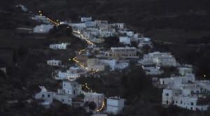 Ponza. Dal video di Carlo Ponzi