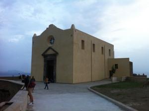 Procida. Chiesa di S. Margherita.1