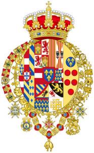 Stemma del regno delle Due Sicilie
