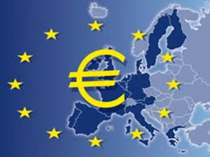 l'europa dell'euro